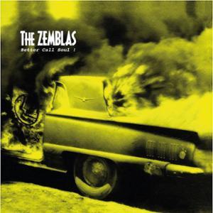 The Zemblas + Alpes // Alimentari