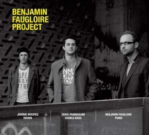 Benjamin FAUGLOIRE Trio