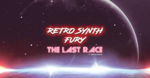 RETRO SYNTH FURY W/ TIMECOP1983, VHS DREAMS, SUNG, NEOSLAVE