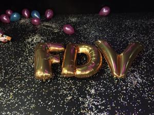 How to Love : Jour 4 - Fils de Vénus Birthday Party /St Valentin