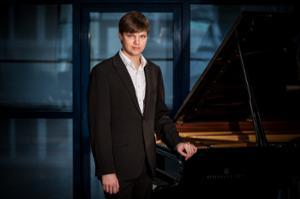 Alexander SONDEREGGER - LAURÉAT PIANO