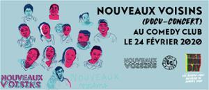This is Monday - Nouveaux Voisins (Merlot)