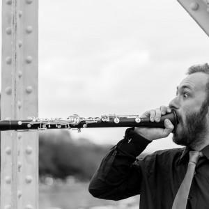 Projet Conte et musique / Retours d'expériences - Adrien Besse, clarinettiste