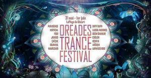 Oreades Trance Festival à LaPlage !