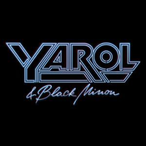 Yarol & Black Minou + La Poison  / Le Forum