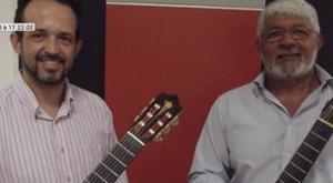 Dinho NOGUEIRA & Zé BARBEIRO hommage à Jacob do BANDOLIM