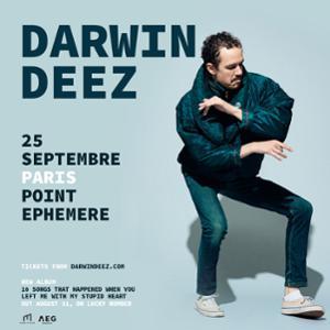 DARWIN DEEZ