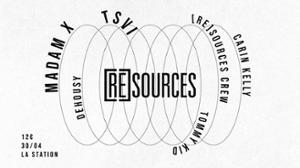 [Re]sources