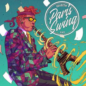 COLLECTIF PARIS SWING