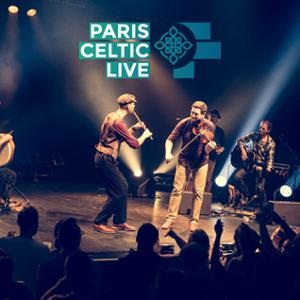 DOOLIN' - PARIS CELTIC LIVE