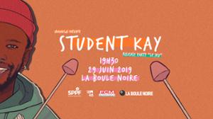 Student Kay - Release party