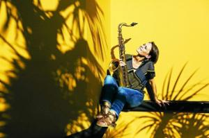 Sophie ALOUR Sextet featuring Mohamed ABOZEKRY