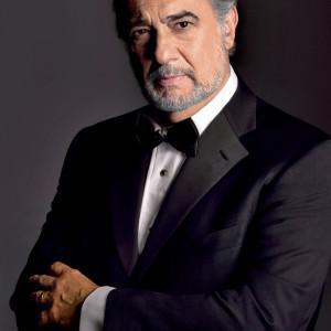 Placido Domingo - Gala Verdi / Orchestre National de Belgique - Daniel Oren