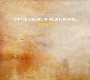 UNITED COLORS OF MÉDITERRANÉE