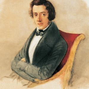 Le Piano, tête d'affiche / Frédéric Chopin, Les Polonaises