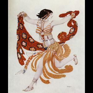 Ballets et écoles de danse russes / Les étoiles russes du ballet