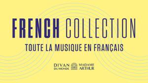 FRENCH COLLECTION - Toute la musique en français
