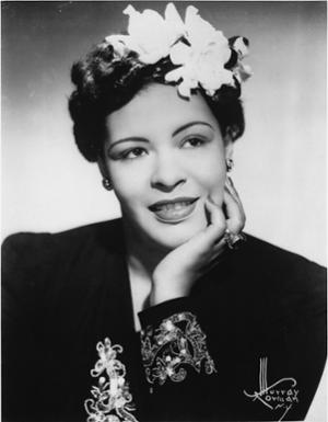 "Manu LE PRINCE Quartet ""Hommage à Billie HOLIDAY"""