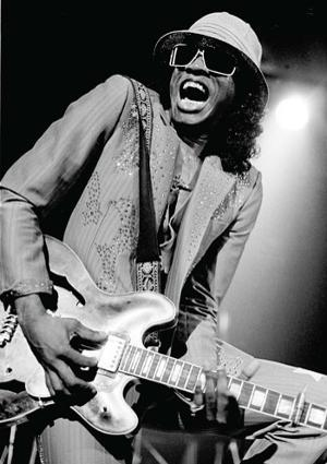 Sunset Jam Blues