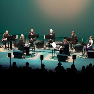 Trilogie Qatsi - Powaqqatsi / Philip Glass Ensemble - Michael Riesman - Godfrey Reggio/Philip Glass