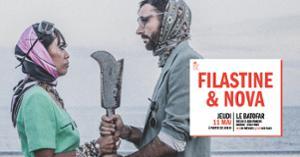 Concert: Filastine & Nova @Batofar