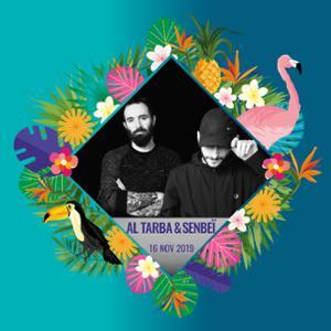 Al Tarba & Senbeï + 1ère partie / Festival Meltin'Art 2019