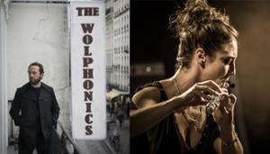 ANTILOOPS + THE WOLPHONICS FEAT. ASHA