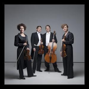 Quatuor Asasello / Mozart, Schönberg