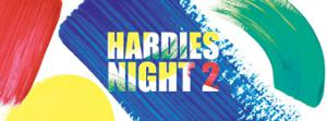 Hardies Night #2 : Genoux Vener / Boy Racer / Keep Dancing Inc