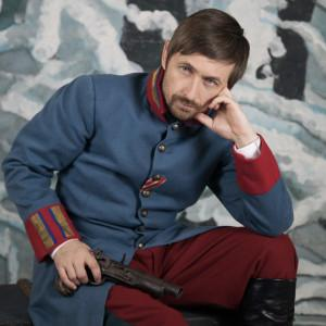 The Divine Comedy / Rétrospective / Venus, Cupid, Folly & Time - Bang Goes the Knighthood, Foreverland - CONCERT REPROGRAMMÉ LE 17 SEPTEMBRE 2021