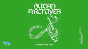 Concert : Sudan Archives (Athena World Tour - Paris)