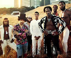 dimanche électro-funk : DJ Cristóbal