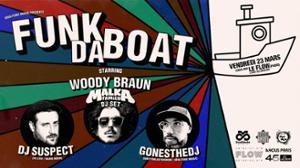 Funk Da Boat