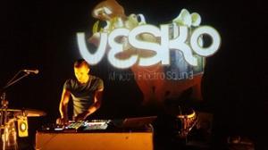 Vesko x Pan African Music