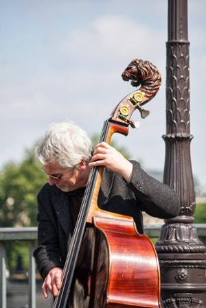 Dominique LEMERLE Quartet