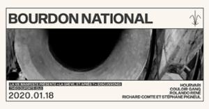 Bourdon National