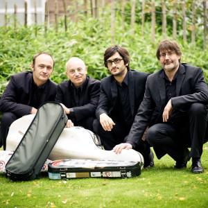 Quatuor Danel / Mozart, Neuwirth, Haydn, Beethoven