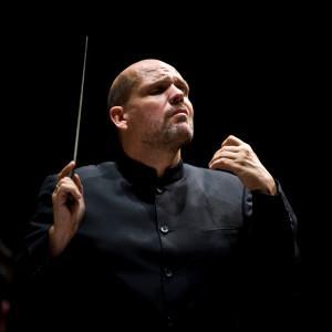 Orchestre de Paris / Jaap van Zweden / Khatia Buniatishvili - Mozart, Mahler