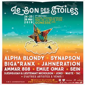 Festival Le Son des Étoiles