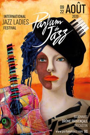 Festival Parfum de Jazz 2020