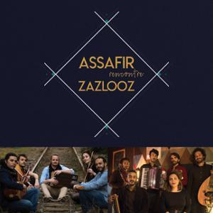 ASSAFIR RENCONTRE ZAZLOOZ