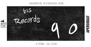 APEROBOAT #90BIS RECORDS