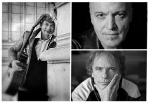 Philip CATHERINE / Aldo ROMANO / Emmanuel BEX