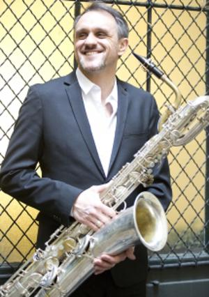 Jean-Philippe SCALI Quartet invite Glenn FERRIS