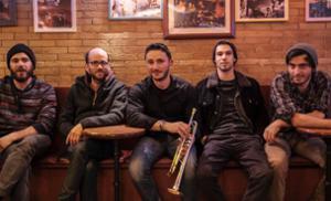 Olivier GAY Quintet