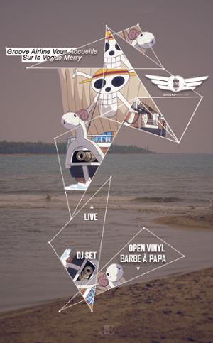 APEROBOAT # GROOVE AIRLINE