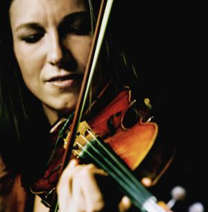 Eva SLONGO Quartet