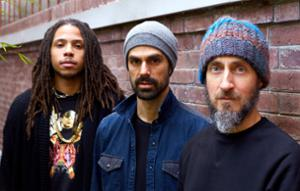 THIEFS invite Edgar SEKLOKA & Mike LADD