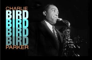 """Géraldine LAURENT Trio """"Looking for Parker"""""""