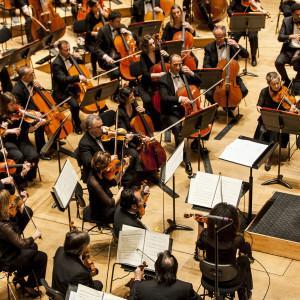 4 x 4 / Musiciens de l'Orchestre national d'Île-de-France - Cali, Connesson, Pépin, Tailleferre